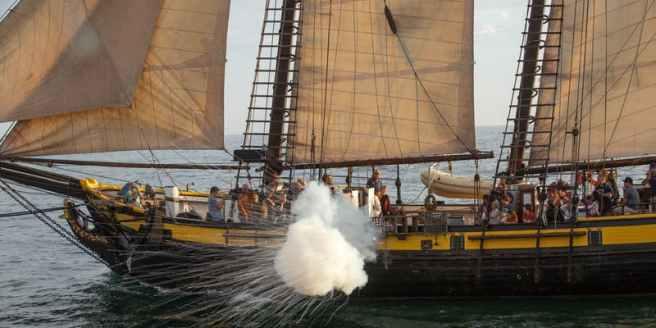 Dana Point Tall Ships Festival Courtesy of EventBrite.com