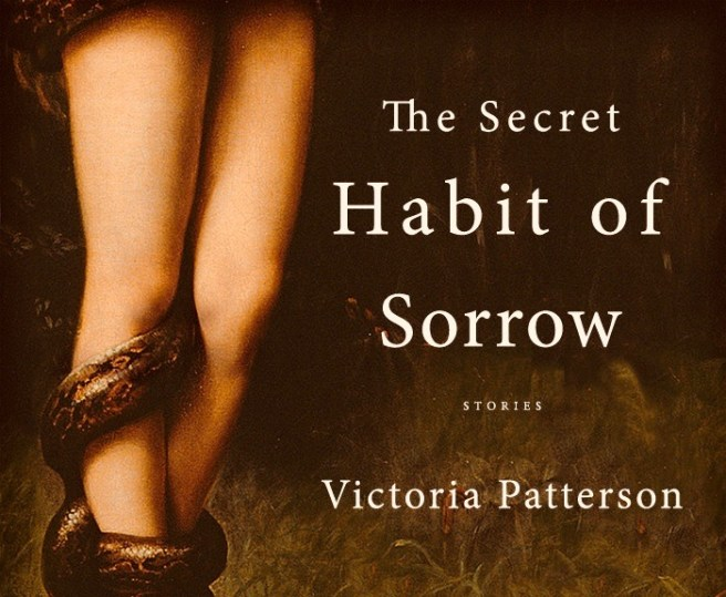 The Secret Habit of Sorrow by Victoria Patterson