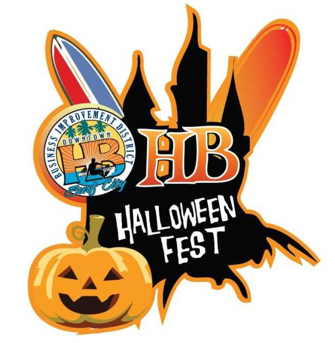 Huntington Beach Halloween Fest Wednesday October 31 2018