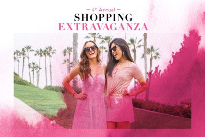 San Clemente Outlets Shopping Extravaganza October 6 2018