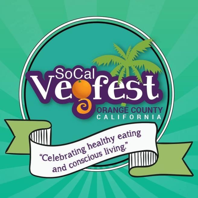 So Cal Vegfest Orange County California October 2018