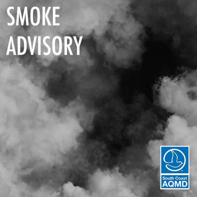 Smoke Advisory
