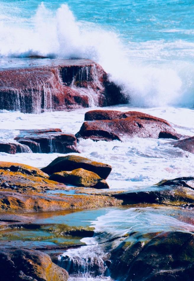 California Beaches Courtesy of KarinHorlick.com