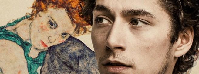 Egon Schiele- Death and the Maiden