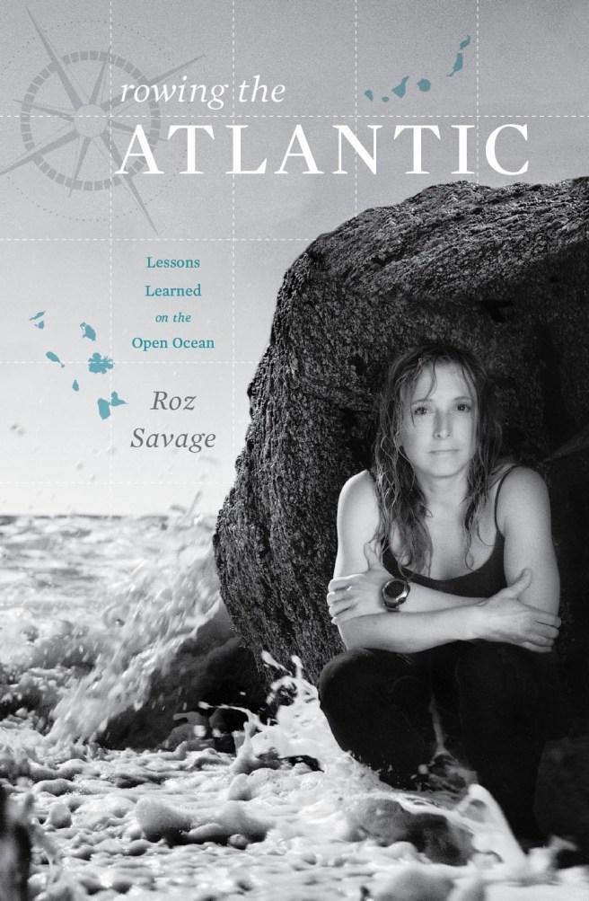Roz Savage Rowing The Atlantic