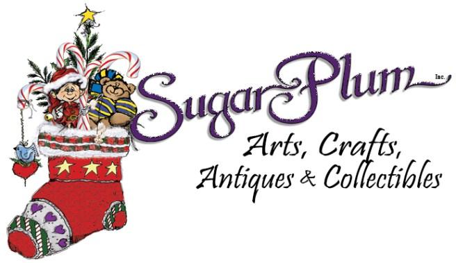 Orange County Fairgrounds Sugar Plum Arts & Crafts Festival November 2018