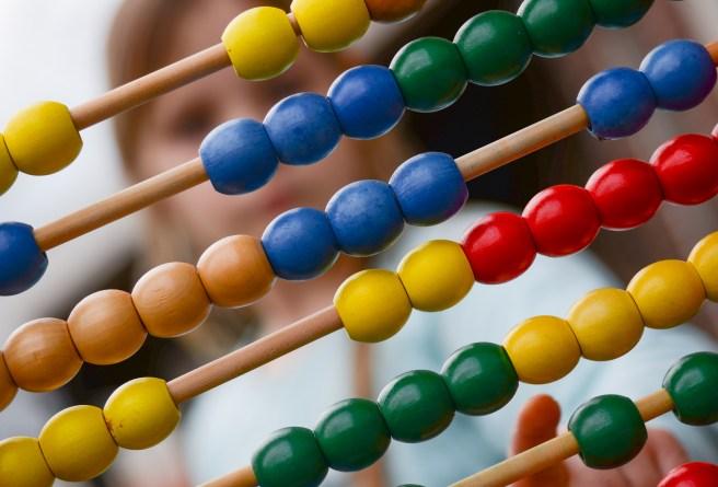 Abacus Courtesy of WordPress Pexels