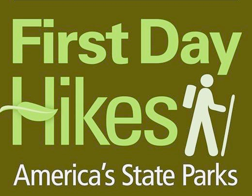First Day Hikes America's State Parks