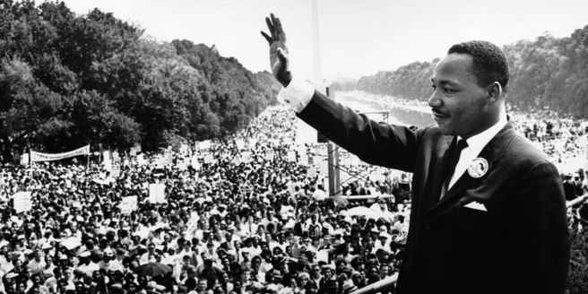 Celebrate Martin Luther King Jr Day Los Angeles Monday January 21