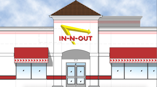 In-N-Out Courtesy of San-Clemente.org