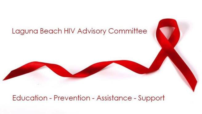 Laguna Beach HIV Advisory Committee