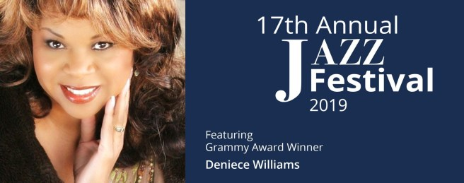 Dana Point Ocean Institute Jazz Festival March 29 2019