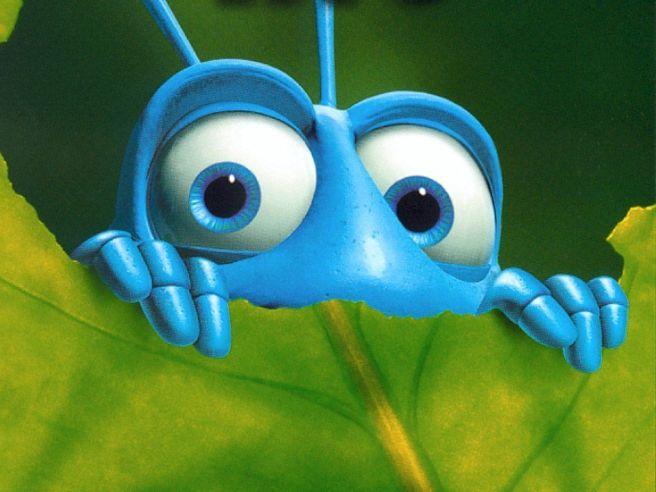 A Bug's Life Courtesy of Disney.com