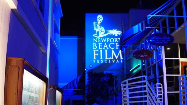 Newport Beach Film Festival 2019 Courtesy of NewportBeachFilmFest.com