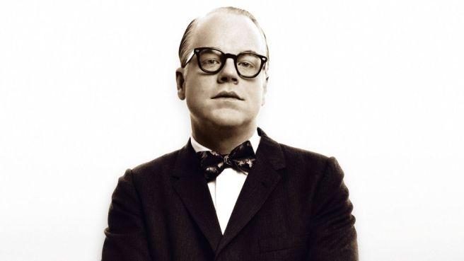 Capote Courtesy of SonyClassics.com