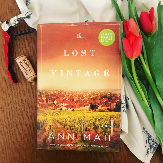 The Lost Vintage Courtesy of annmah.net