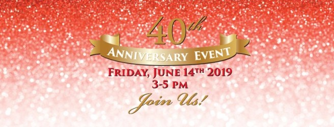 Dana Point Coffee Importers 40th Anniversary June 14 2019