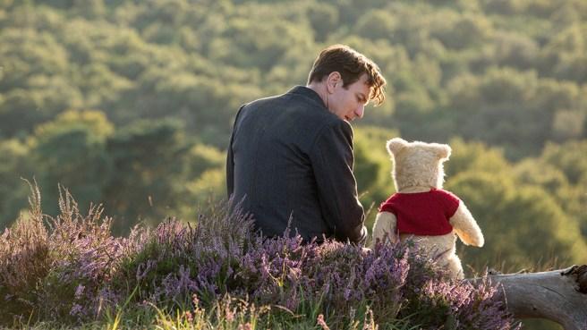 Christopher Robin Courtesy of Disney.com