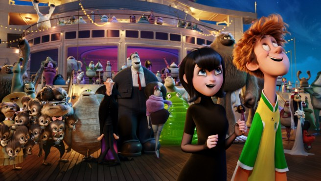 Hotel Transylvania 3 Summer Vacation Courtesy of SonyPictures.com