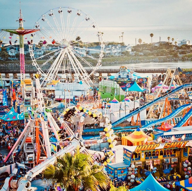 San Diego County Fair 2019 Courtesy of SDFair.com