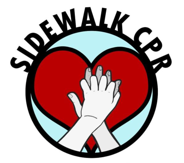Sidewalk CPR PSA