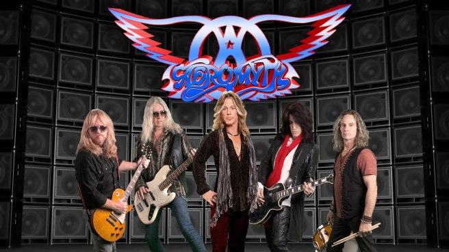 Aeromyth Aerosmith Triubte Band Courtesy of Facebook.com:Aeromyth
