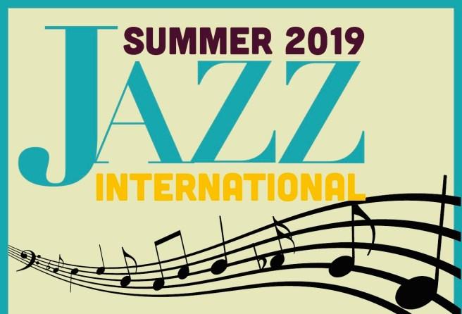 Laguna Beach Live Jazz Tuesdays Summer 2019