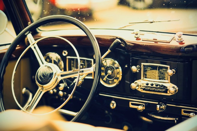 Classic Cars Courtesy of WordPress Pexels