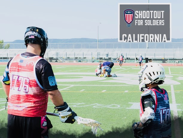 California Shootout For Soldiers In Dana Point on Saturday August 10- Sunday August 11 2019