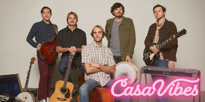 Casa Vibes- Trouble in the Wind Courtesy of CasaRomantica.org