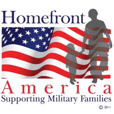 Homefront America Logo
