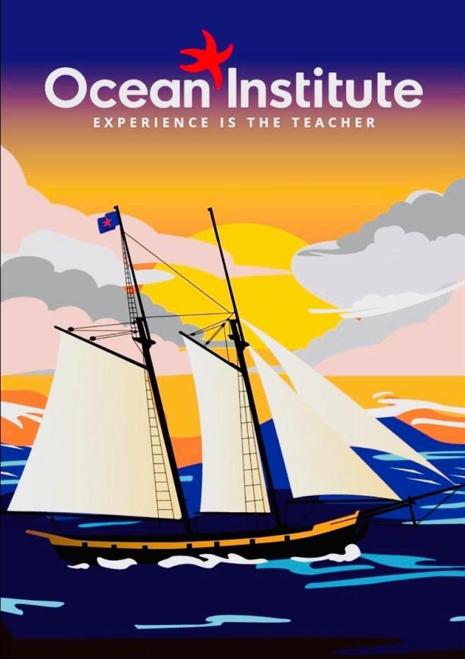 Dana Point Ocean Institute Tall Ships Festival Guide