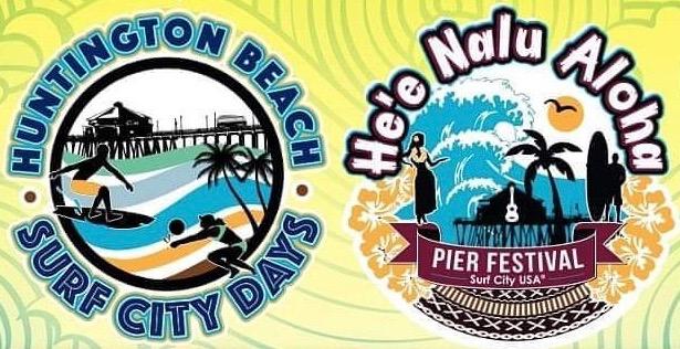 Huntington Beach Surf City Days September 15 2019