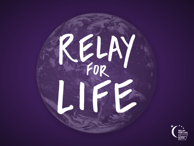 Relay For Life Courtesy of American Cancer Society
