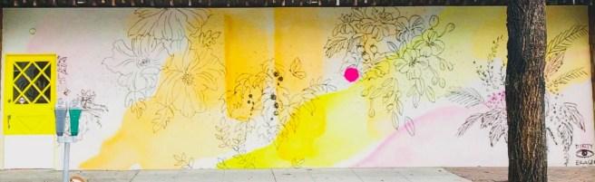 Daytripper Mural by Jo Situ Allen Courtesy of LagunaBeachCIty.net