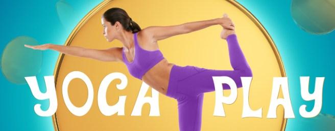 Yoga Play Courtesy of LagunaPlayhouse.com