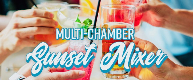 San Clemente Chamber of Commerce Multi Chamber Sunset Mixer October 3 2019