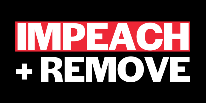 San Diego Impeach & Remove Rallies Tuesday December 17 2019