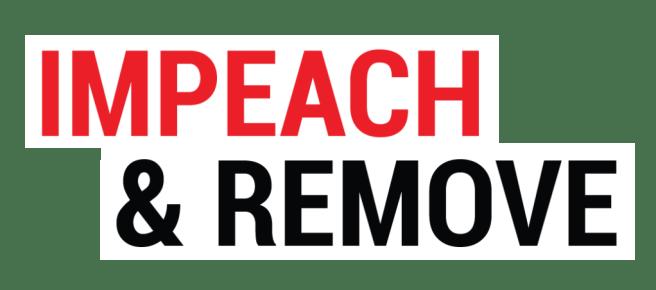 Los Angeles Impeach & Remove Rally December 17 2019