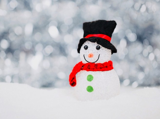 Snowman Courtesy of WordPress Pexels