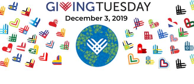 South Orange County California Giving Tuesday 2019