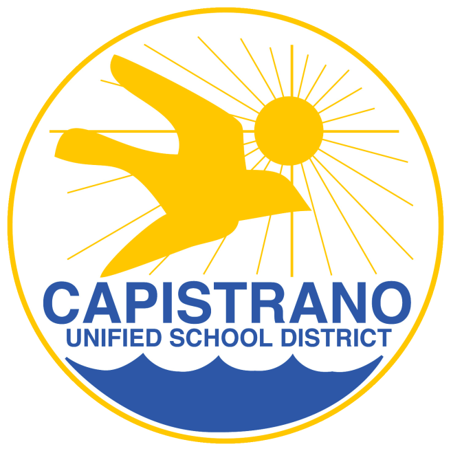Capistrano Unified School District Logo
