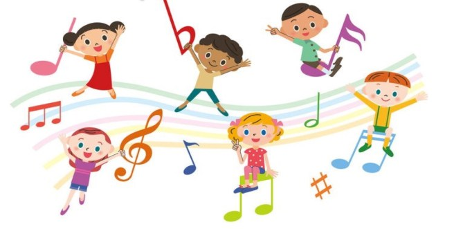 San Clemente Library Musical Story Time Sundays in 2020