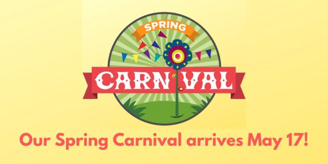 Segerstrom Center for the Arts Orange County CA Virtual Spring Carnival May 17 2020
