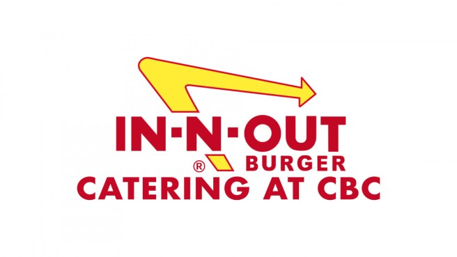 In N Out Burger at Capo Church June 14 2020