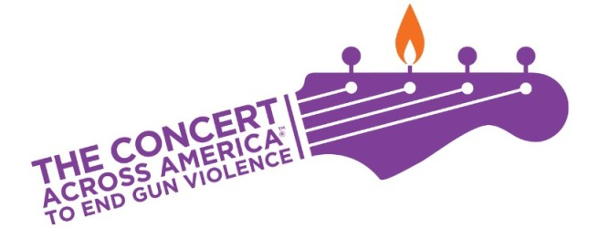 The Concert Across American To End Gun Violence Wednesday October 7 2020