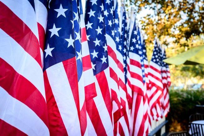 Mission Viejo Veterans Day Ceremony November 11 2020 Courtesy of The City of Mission Viejo