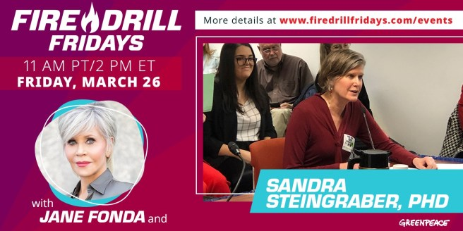 Fire Drill Fridays March 26 2021