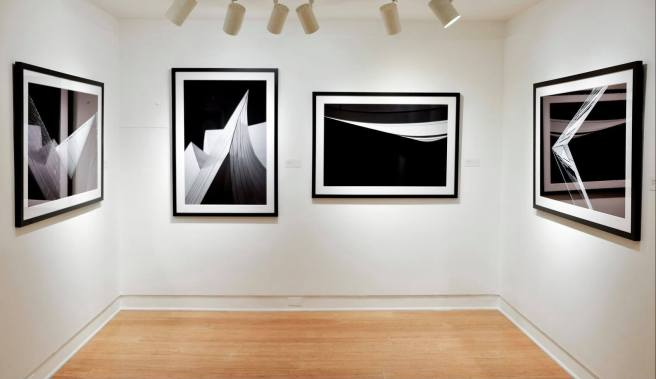 Photographer Jacques Garnier Artist Talk March 25 2021 Courtesy of Laguna Art Museum