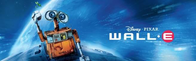 Wall-E Courtesy of Disney.com